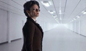 Missy - Mistress of the NetherSphere.