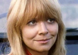 Katy Manning as Jo Grant