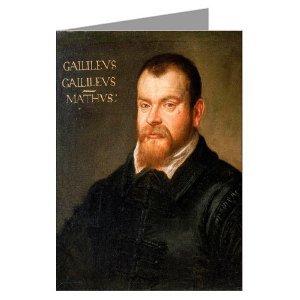 Galileo Galilei, circa 1605