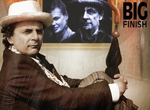 The Seventh Doctor on Big Finish