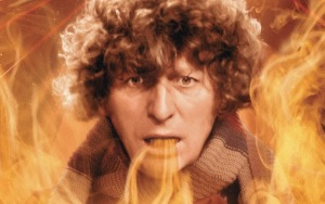 The Fourth Doctor on Big Finish