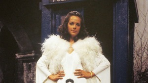 Mary Tamm as the First Romana