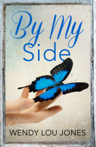 By My Side by Wendy Jones