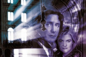 Charley Pollard and the Eighth Doctor