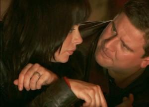Gwen and Rhys.