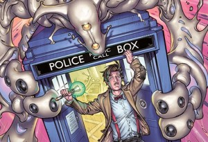 The Eleventh Doctor #11.
