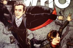 The Twelfth Doctor #7