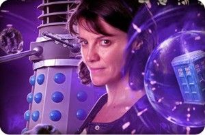 Bernice Summerfield