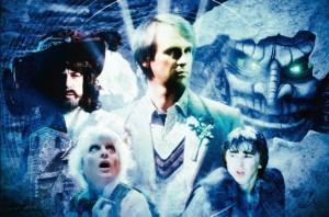 Cover art from The Awaening DVD.