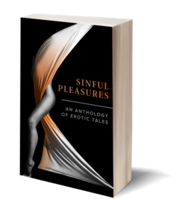 Sinful Pleasures, available now.
